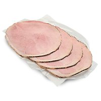 Farm Assured Continental Honey Glazed Ham