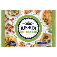 Jus-Roll puff pastry block