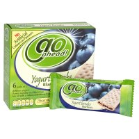 Go ahead! yogurt breaks blueberry