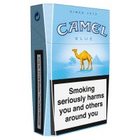 Camel cigarette promotional items