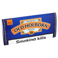 Old Holborn tobacco