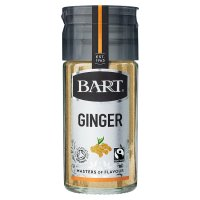 Bart ground ginger