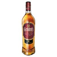 William Grant's finest Scotch whisky