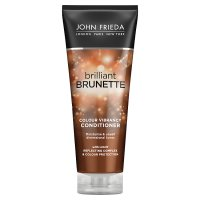 Brunette chocolate moisture conditioner