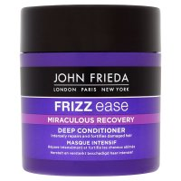 Frizz-Ease miraculous recovery
