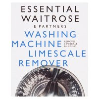 essential Waitrose washing machine descaler