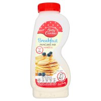 Betty Crocker Shake To Make American Pancakes