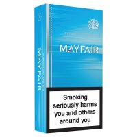 Mayfair superkings smooth