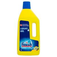Finish Dishwasher Detergent Lemon Liquid 1L