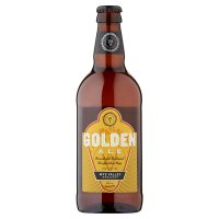 Wye Valley Brewery Dorothy Goodbody's Golden Ale