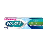 Poligrip fixative cream ultra