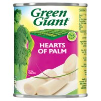 Green Giant canned hearts of palm whole