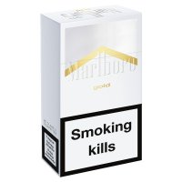 Marlboro gold 100s original cigarettes