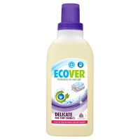 Ecover washing liquid delicate