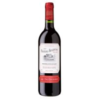 Château Segonzac, Oak Aged, French, Red Wine