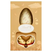 Lindt Gold Bunny Chocolate Egg