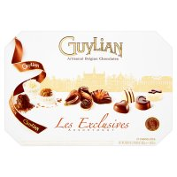 Guylian les exclusives assortment