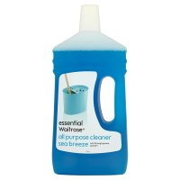 essential Waitrose aqua all purpose cleaner