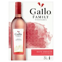 Gallo, Grenache, American, Boxed Rosé Wine