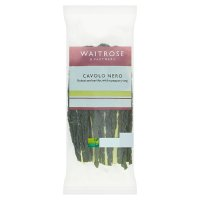 Waitrose Cavolo Nero Black cabbage