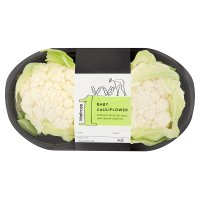 Waitrose small cauliflower