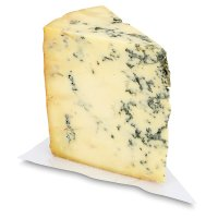 Waitrose organic Cropwell Bishop Blue Stilton cheese