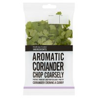 Waitrose Chefs' Ingredients coriander