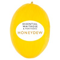 essential Waitrose extra sweet honeydew melon