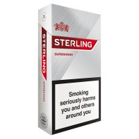 Sterling superkings