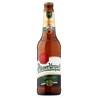 Pilsner Urquell Czech lager 500ml Single Bottle