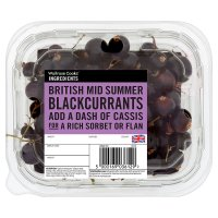 essential Waitrose blackcurrants