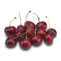 British King Cherries