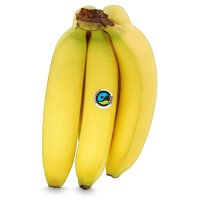 essential Waitrose Fairtrade Bananas loose