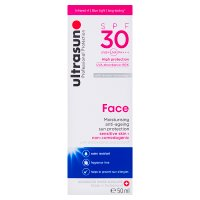 Ultrasun face 30 anti-age sensitive