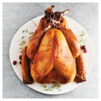 Free range turkey - Medium