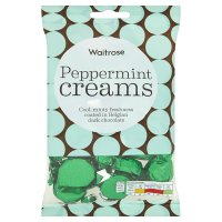 Waitrose Peppermint creams