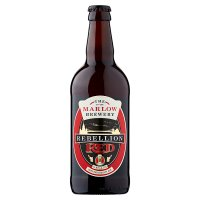 Rebellion Beer Co Rebellion Red Ale