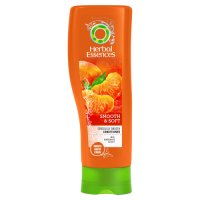 Herbal Essences Smooth & Soft Mandarin & Pearl Extracts Conditioner