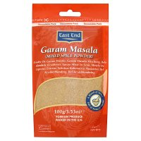 East End Garem Masala