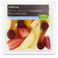 Waitrose sunshine fruit selection