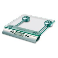 Salter glass aquatronic electronic scales