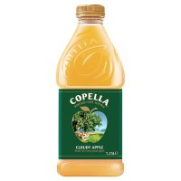 Copella english apple