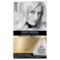 John Frieda Precision Foam, colour 10N