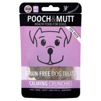 Pooch & Mutt calm & relaxed treats
