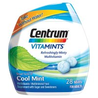 Centrum Cool Mint Vitamints