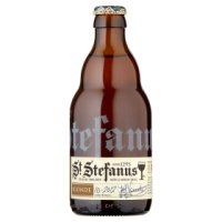 St Stefanus Belgian Beer 330ml Single Bottle