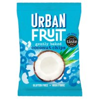 Urban Fruit Coconut Chips Straight