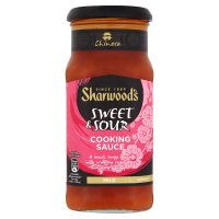 Sharwood's sweet & sour