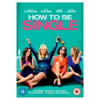 DVD How To Be Single