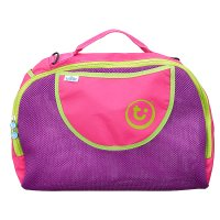 Trunki Tote Bag (pink)